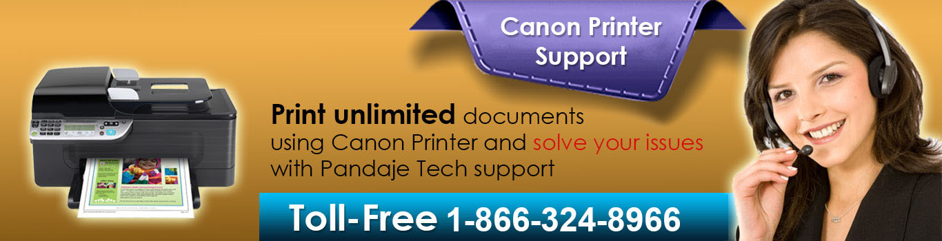 Canon Printer Troubleshooting | Troubleshoot Canon Printer Issues